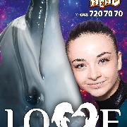 Романтическое ночное шоу «LOVE»