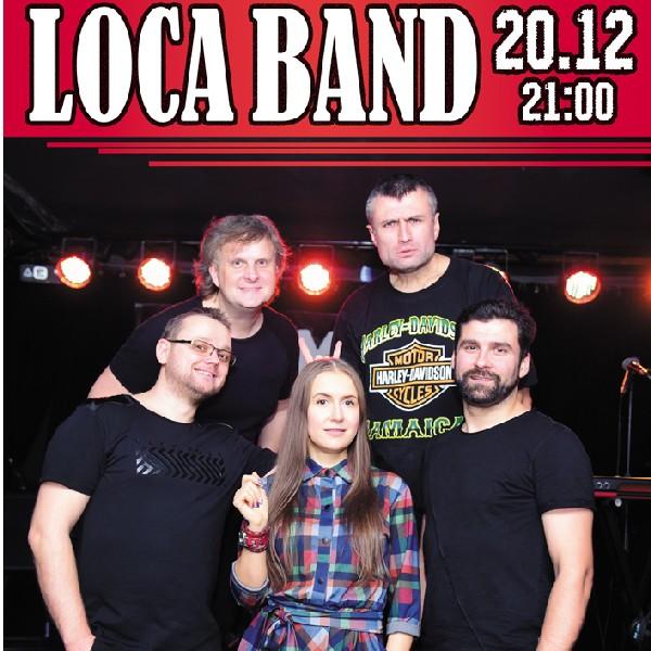 Loca Band