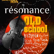 Resonance. Old school