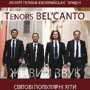 BELCANTO TENORS