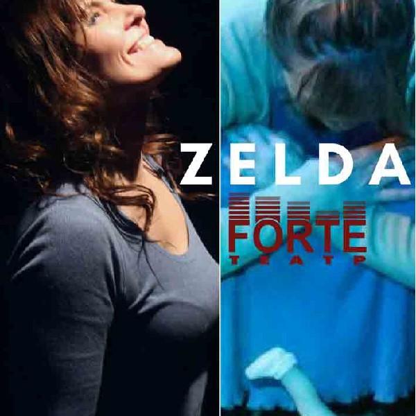 Театр «Forte». «Zельда»