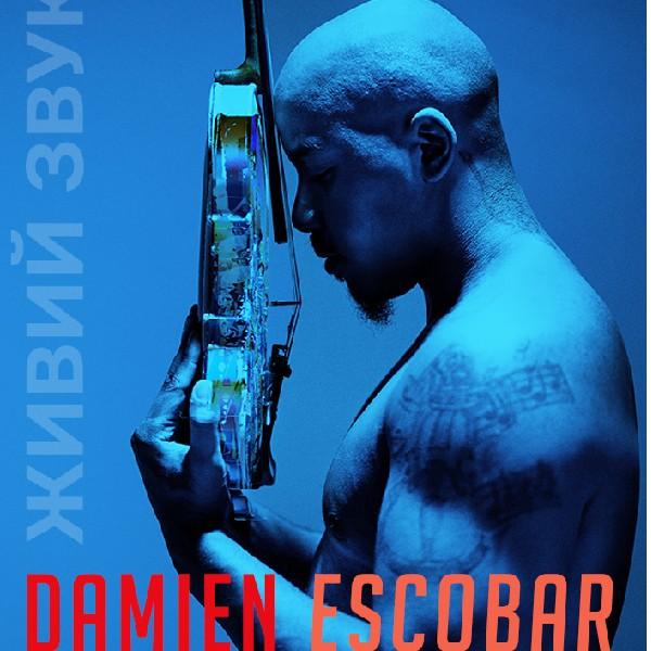 Damien Escobar