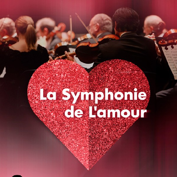 La Symphonie de L'amour