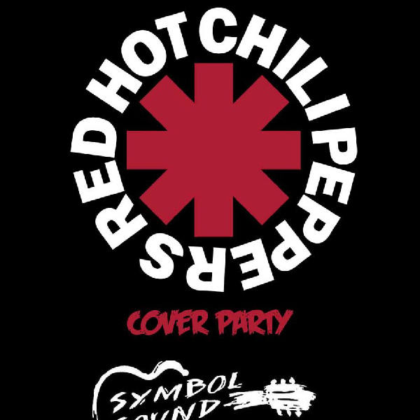 Red Hot Chilly Peppers cover party