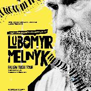 Любомир Мельник. Fallen Trees Tour. Презентація нового альбому
