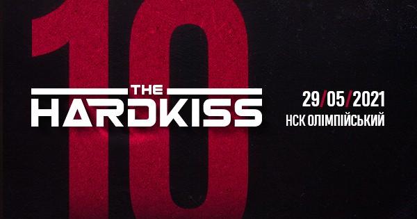 The HARDKISS. Десять