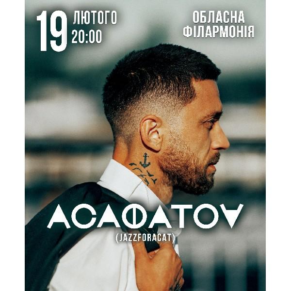 ACAФАТОV (Jazzforacat)