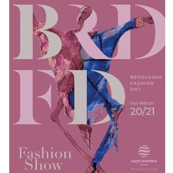Berdyansk Fashion Day. Fall-Winter 20/21