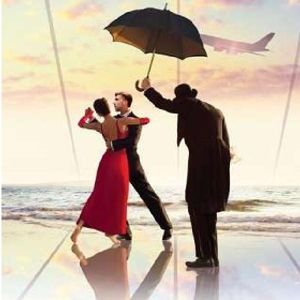 Полет в ритме танго (Украинский театр)