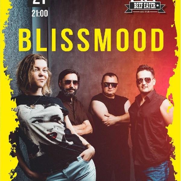 Кавер-бенд «BlissMood»