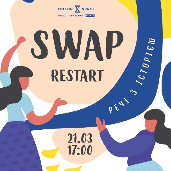 Swap Restart