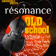 Группа «resonance»: Old school