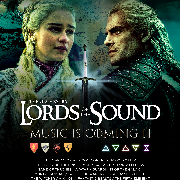 "Lords of the Sound ""Music is Coming 2""_Ужгород"