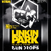 Linkin Park. Tribute show
