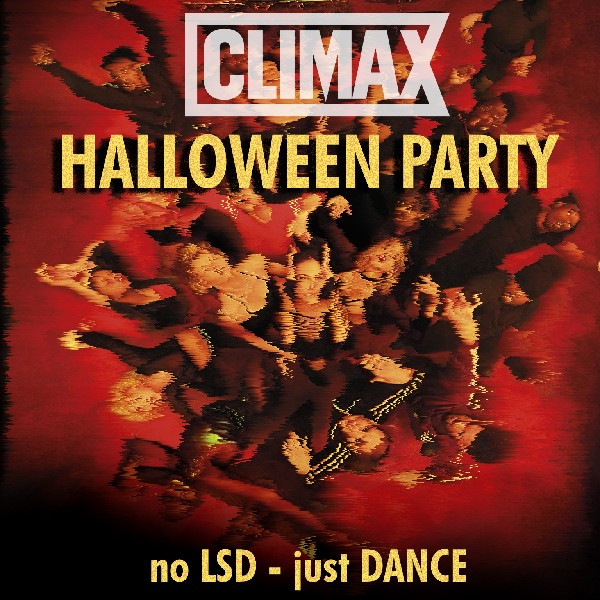 Climax Halloween Party
