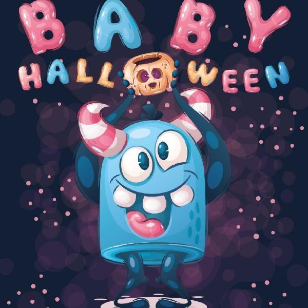 Утренник «Baby-Halloween» в Музее Интересной Науки