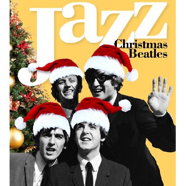 The Beatles в стиле Christmas Jazz