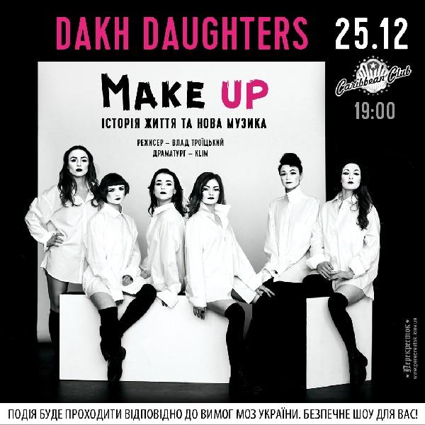 Dakh Daughters Make Up
