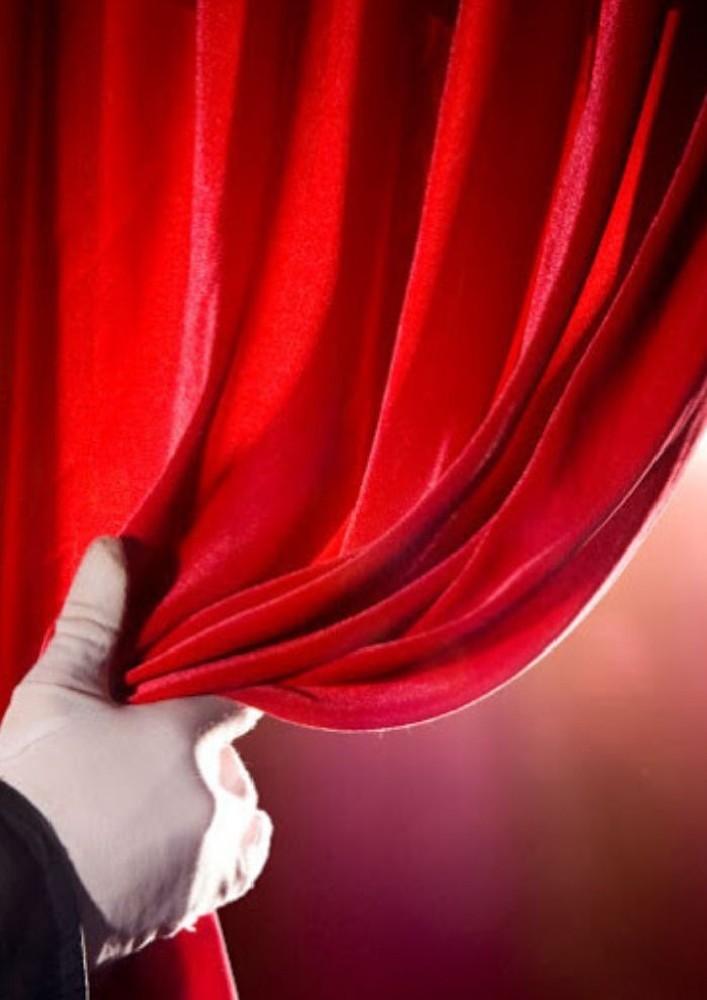 Купить билет на Прьемьера. Обречены танцевать (Украинский театр) в Украинский театр Украинский театр