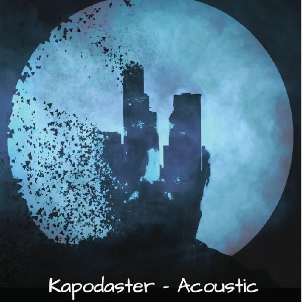 Kapodaster - Acoustic