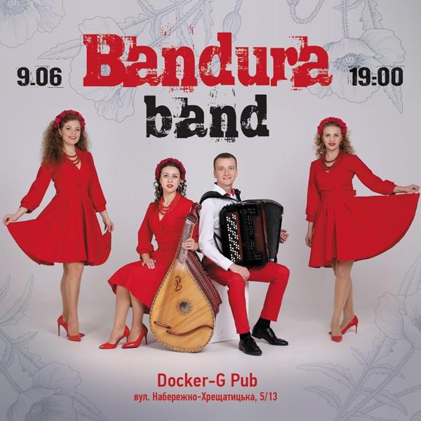 Bandura band
