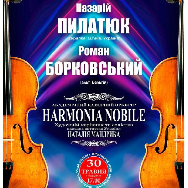 Harmonia Nobile