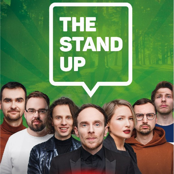 THE STAND UP