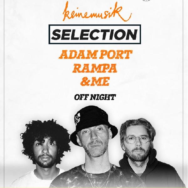 Selection Keinemusik