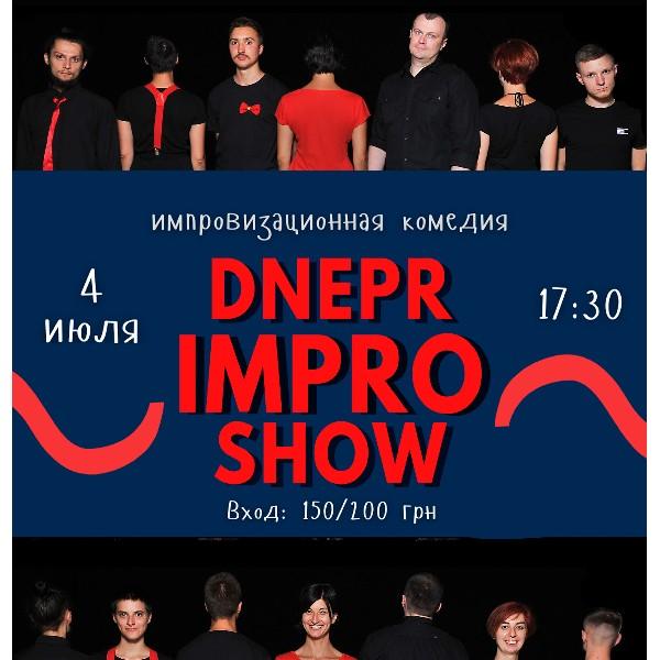 Dnepr Impro Show