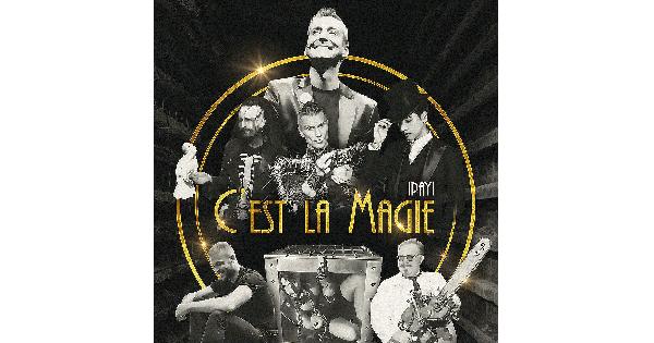 C'est la Magie