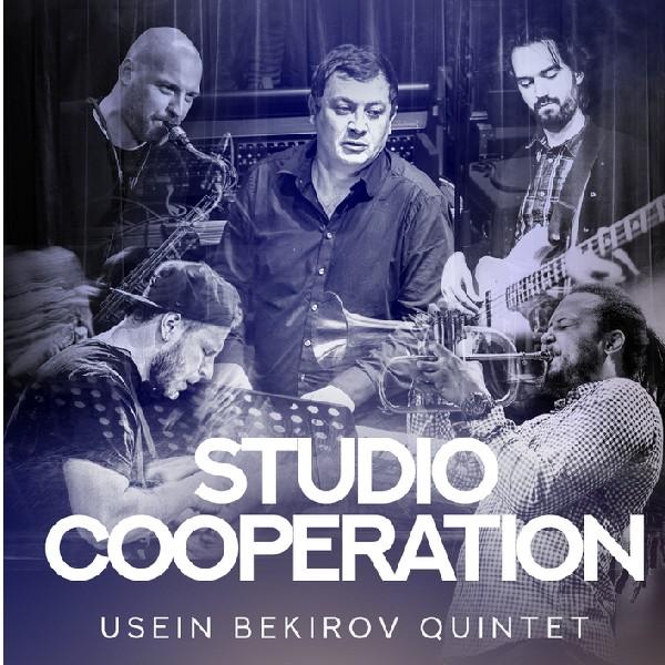 Studio Cooperation. Usein Bekirov Quintet