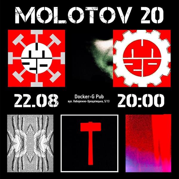 MOLOTOV 20