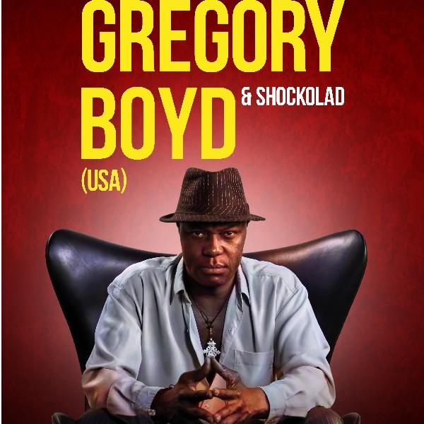 Джаз з Нового Орлеану. Gregory Boyd