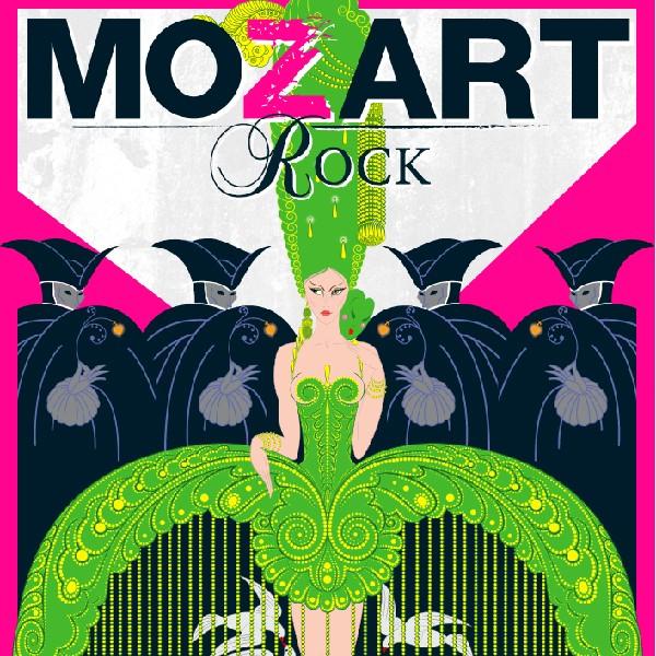 """""""Rock MOZART Le Concert"""" (Черкаси)"""