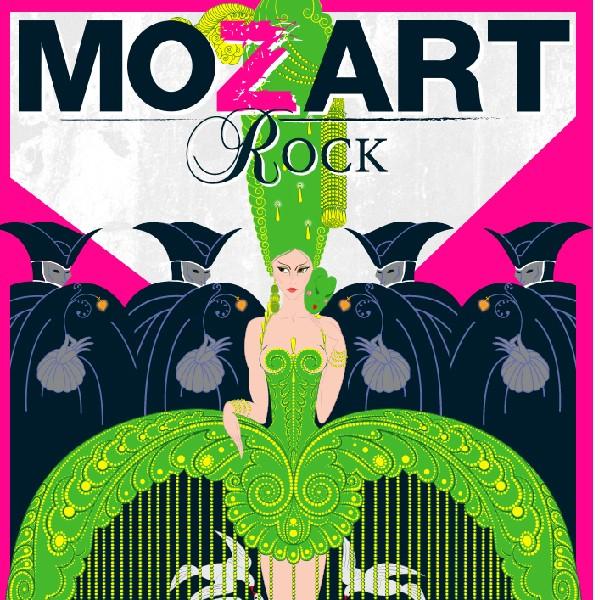 """Rock MOZART Le Concert"" (Вінниця)"