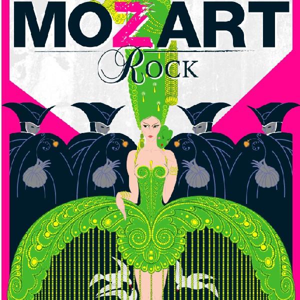 Rock MOZART LE CONCERT  (Львів)